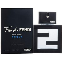 Fendi Fan Di Fendi Homme Acqua EDT