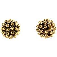 Lizzie Lee Spherical Earring