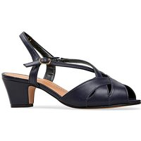 Van Dal Libby II Sandals Wide E Fit