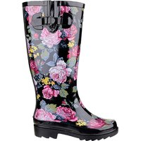 Cotswold Rosefest Wellington Boot