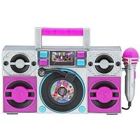 LOL Surprise Remix Sing-Along Boombox.