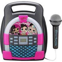 LOL Remix Bluetooth MP3 Karaoke.