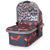 Cosatto Wow XL Carrycot - Fox.