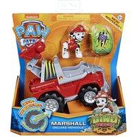 Paw Patrol Dino Rescue Marshall.
