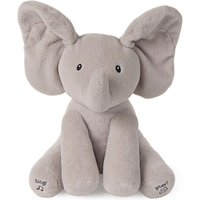 Gund Flappy the Animated Elephant.