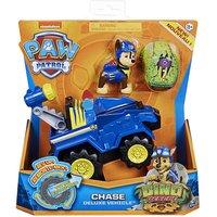 Paw Patrol Dino Rescue Dlx Chase.