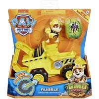 Paw Patrol Dino Rescue Dlx Rubble.