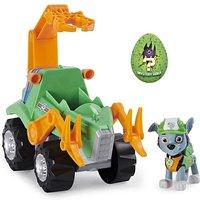Paw Patrol Dino Rescue Dlx Rocky.
