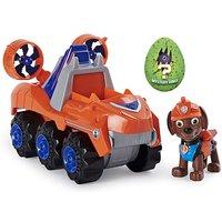Paw Patrol Dino Rescue Dlx Zuma.