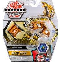 Ultra Bakugan with Battle Gear.