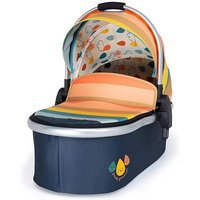 Cosatto Wowee Carrycot - Goody Gumdrops.