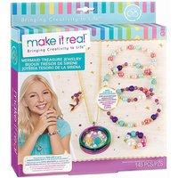 Make It Real Mermaid Treasure Jewellery.