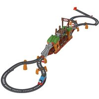 Thomas Trackmaster Motorised Bridge Set.