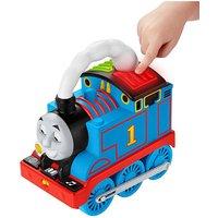Storytime Thomas.