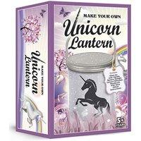 Image of Make Your Own Unicorn Lantern