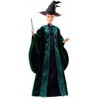 Harry Potter Prof McGonagall
