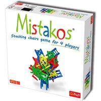 Image of Mistakos Game