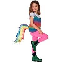 TellTails Wearable Unicorn Tail