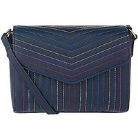Accessorize Rainbow Stitch X Body