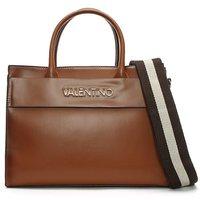 Mario Valentino Blast Logo Tote Bag