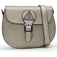 Fly London Kadi Stitch Shoulder Bag