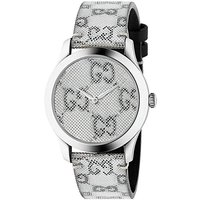 Gucci G-Timeless GG Dial Gents Watch