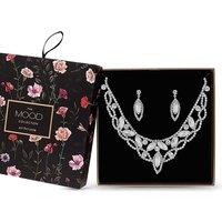 Mood Gold Jewellery Set