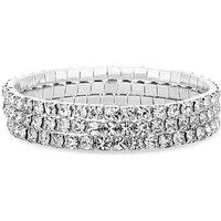 Mood Silver Bracelet Set