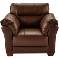 Ancona Leather Chair