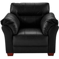 Ancona Leather Chair