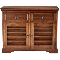Colonial 2 Door 2 Drawer Sideboard