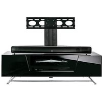Alphason Icon 1200 TV Stand with Bracket