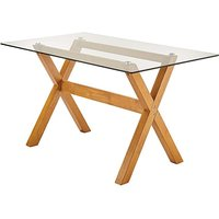 Albany Rectangular Dining Table