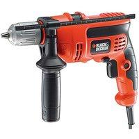Black & Decker 710w Hammer Drill