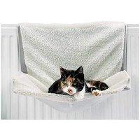 Radiator Cat Bed.
