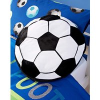 It's A Goal Football Cushion