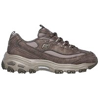 Skechers D'Lites New School Trainers