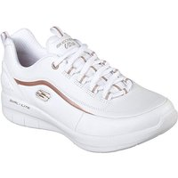 Skechers Synergy Heavy Metal Trainers