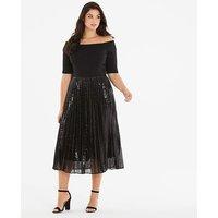 Coast Mirabeau Sequin Dress
