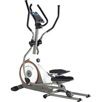 Body Sculpture Elliptical With Iconsole