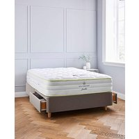 Eco Comfort Breathe 2 Drawer Divanset