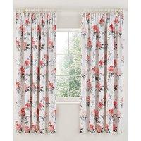 Sanderson Rhodera Lined Curtains