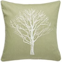 Woodland Trees Cushion