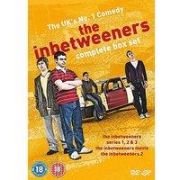 Inbetweeners Complete Box Set