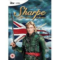 Sharpe Collection