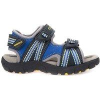 Geox Strada Junior Boys Sandals