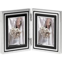Vera Wang With Love Folding Frame 2x3in
