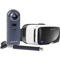 PRAKTICA Luxmedia Z360 Camera Kit