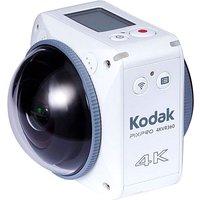 Kodak PIXPRO VR360 4K Digital Camera