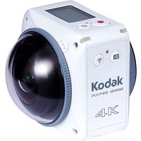 Kodak PIXPRO VR360 4K Digital Camera.